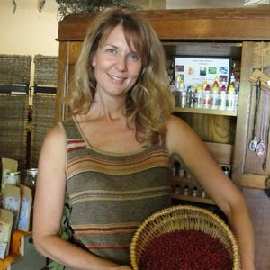 Interview Part II with Shea Smith. An herbalist's personal experience with Lyme Disease